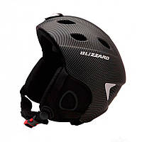 Шлем  Blizzard Dragon 2 black matt 54-59