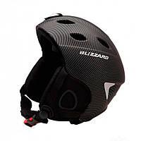 Шлем  Blizzard Dragon 2 black matt 59-62