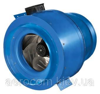 Вентилятор канальный круглый ВКМ 355 Б
