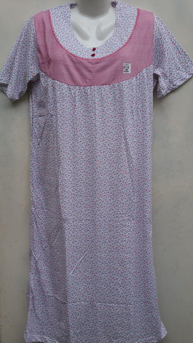 Женская ночная сорочка №2518