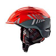 Шлем  Carrera MAKANI 2.13 RED ANTHR MATTE 59 - 61