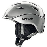 Шлем  Carrera  Apex silver shiny 55 - 59