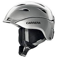 Шлем  Carrera  Apex silver shiny 59 - 63
