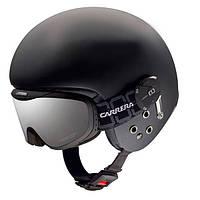 Шлем  Carrera C1C DARK GREY MATTE 60