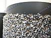 Коврик грязезащитный Платинум Софт, 90х120см., серый с бежевым, фото 3