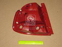 Фонарь задний правый Chevrolet AVEO T200 04-06 (TYC). 11-6139-01-1A