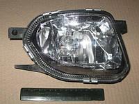 Фара противотуманная правая Mercedes 211 02-06 (TYC). 19-A449-01-9B