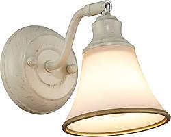 Спот Altalusse INL-9286W-01 Ivory Gold