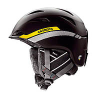 Шлем  Carrera ZEPHYR ZEPHYR  BLACK  MATTE 59 - 63