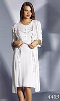 Туника женская с халатом MARIPOSA (S, M. L, XL, XXL), 4403