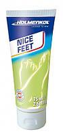 Увлажняющий крем для ног Holmenkol Nice Feet  75ml