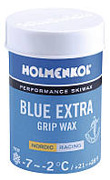 Мазь держания  Holmenkol Grip Extra blue 45 г