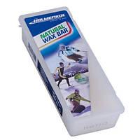 Парафин универсальний Holmenkol Natural Wax Bar   150g