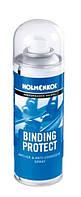 Защитный спрей  Holmenkol Binding Protect-AntiIce-AntiCorrosive Spray   200 мл