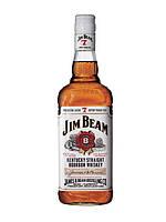 Виски Jim Beam (Джим Бим) S. M. 1л
