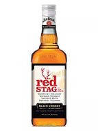Виски Jim Beam Red Stag 1л