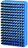 Щітка прямокутна Holmenkol BaseBrushRosshaar кінський волос 125 x 70 mm