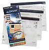 Пакет  Loksak aLOKSAK ALOK1-13X11   33,7х26,7 см
