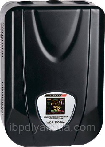 Luxeon WDR-8000VA (5600Вт)