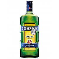 Ликер Бехеровка (Becherovka) 1л