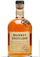Виски Monkey Shoulder (Манки Шоулдер) 1L