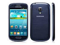 """Ригинальный Samsung I8190 Galaxy S3 Mini телефон - 4.0 """" сенсорным 5-мп камеры 8 ГБ Rom"""