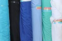 Сорочечная ткань 50/50