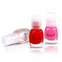 Лак для ногтей Miss Selene Mini Nail Lacquer