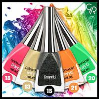 Розпродаж!!Лак для нігтів Golden Rose GRAFFITI NAIL ART, фото 1