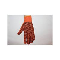 Рабочие перчатки капкан