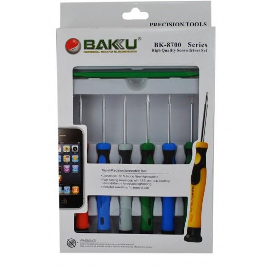 Оригинальный Набор Отверток BAKU BK-8700-D
