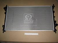 Радиатор охлаждения FORD (производитель Nissens) 62021A