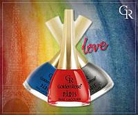 Распродажа!!!Лак для ногтей «Golden Rose» PARIS