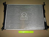 Радиатор охлаждения FORD (производитель Nissens) 62028A