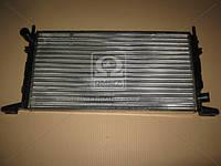 Радиатор охлаждения FORD (производитель Nissens) 621541