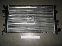 Радиатор охлаждения FORD (производитель Nissens) 621621