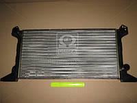 Радиатор охлаждения FORD (производитель Nissens) 62177