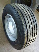 Грузовые шины Doublestar DSR118, 385 65 R22.5