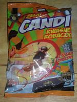 Желейные конфеты червячки  Candy 200 г