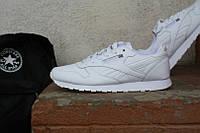 Кроссовки Reebok, белые
