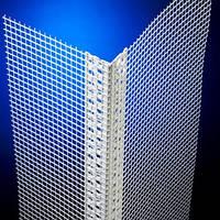 Профиль для системы утепления фасадов