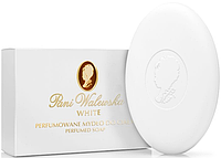 Pani Walewska White 100 гр мыло крем парфумированное (оригинал подлинник Польша)