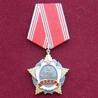 Копия ордена За личное мужество