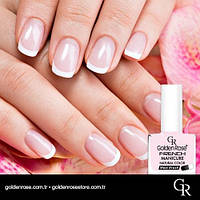 Лак для ногтей «Golden Rose» FRENCH MANICURE