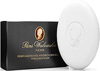 Pani Walewska Noir 100 гр мыло крем парфумированное (оригинал подлинник Польша)