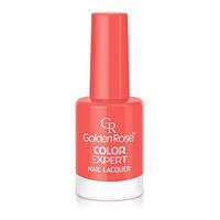 Лак для ногтей «Golden Rose» COLOR EXPERT