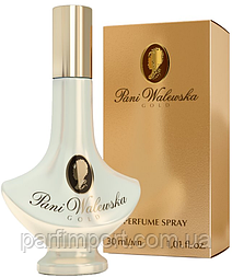Pani Walewska Gold perfume 30 ml  парфумированная вода женская (оригинал подлинник  Польша)