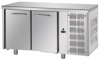 Холодильные столы, столы для пиццы от компании DGD