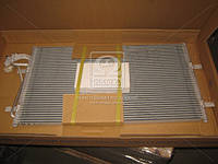 Конденсатор кондиционера FORD (производитель Nissens) 94663