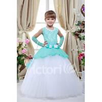 Детское платье модель Д710
